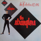 The Stranglers - The Collection 1977 - 1982 - Liberty - LBG 30353, Liberty - OC 062-83 327