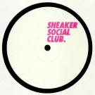 Dogpatrol - SNKRX04 - Sneaker Social Club - SNKRX 04