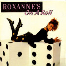 The Real Roxanne - Roxanne's On A Roll - Select Records - FMS62334