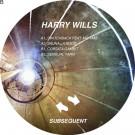 Harry Wills - Sensual Yarn EP [PRE-ORDER] - Subsequent - SUB/009