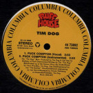 Tim Dog - Fuck Compton - Ruffhouse Records - 44 73892