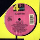 El Barrio - So Confused - 4th & Broadway - 162 440 550-1