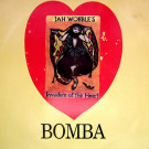Jah Wobble's Invaders Of The Heart - Bomba - Boy's Own Productions - BOIX 2, Boy's Own Productions - 869.203.1