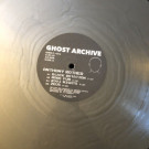 Anthony Rother - Black Rotation - Ghost Archive - GHOST–001