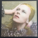David Bowie - Hunky Dory - RCA Victor - LSP 4623, RCA Victor - CKAY 18816