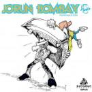 Jorun Bombay - The Parliament Edits - Black Buffalo Records - BBR-024