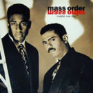 Mass Order - Maybe One Day - Columbia - COL 469482 1