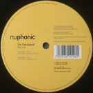Marcel - On The Beach (Chaser Remix) / On The Beach - Nuphonic - NUX 128