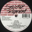 Aly-Us - Follow Me - Strictly Rhythm - SR1288