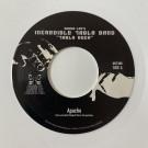 "Shawn Lee's Incredible Tabla Band - ""Tabla Rock"" - Ubiquity - UR7380"