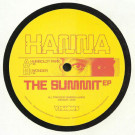 Hanna - The Summit EP - Visions Inc - VISIO027