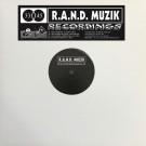 Various - RM241219 - R.A.N.D. Muzik Recordings - RM 241219
