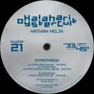 Nathan Melja - Synesthesia - Kalahari Oyster Cult - OYSTER21