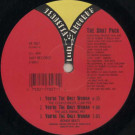 The Brat Pack - You're The Only Woman - Vendetta Records - VE-7027