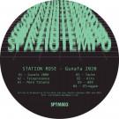 Station Rose - Gunafa 2020 - Spaziotempo - SPTM003