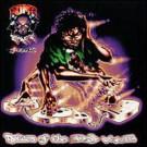 Various - Return Of The D.J. Vol. II - Bomb Hip-Hop Records - BOMB 2003 LP
