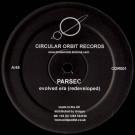 Parsec - Evolved Era / Convoke - Circular Orbit Records - COR001
