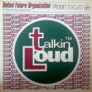 United Future Organization - The Brownswood Session Part 1 - Talkin' Loud - TLKDJ83