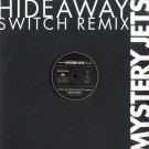 Mystery Jets - Hideaway / Young Love - 679 - 679L154T