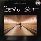 Dieter Moebius - Conny Plank - Mani Neumeier - Zero Set - Sky Records - sky 085, Sky Records - 085