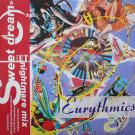 Eurythmics - Angel / Sweet Dreams Nightmare Mix - RCA - DAT 25