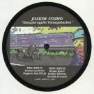 Joakim Cosmo - Elmoped Uppför Tinkarpsbacken - Börft Records - BÖRFT171