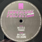 Innercore Project - Volume 3 - Innercore Project - ICP 003