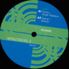 Various - Refraction Volume 4 - Residual Recordings - REZ024
