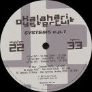 Various - Systems E.P. 1 - Kalahari Oyster Cult - OYSTER22