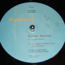 Simon Brains - Simon Brains - Cygnus - art 91010