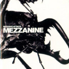 Massive Attack - Mezzanine - Circa - WBRMD4, Virgin - WBRMD4, Circa - 7243 8 45599 8 4, Virgin - 7243 8 45599 8 4