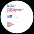 Señor Coconut - Electrolatino - New State Recordings - Nserdj003