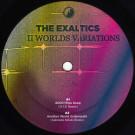 The Exaltics - II Worlds Variations - Clone West Coast Series - CWCS014.1
