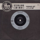 Sterling Void - Runaway Girl c/w It's All Right - FFRR - FFR 21