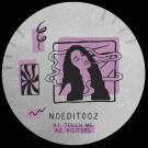 Unknown Artist - Nocturne Edits 002 - Nocturne - NOEDIT002
