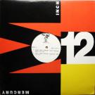 Sandy B - Feel Like Singin' - Mercury - PRO 1022-1