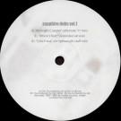 Bluetrain - Sapphire Dubs Vol.1 - Bluetrain - BLUETRAIN11