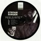 Stefan Ringer - Feels Rite EP - People Of Earth - PoEM 013
