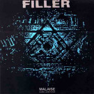 Filler - Malaise - Pigboy Records - 12 PIG 6