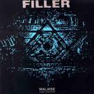 Filler - Malaise - Pigboy Records - 12 PIG 6