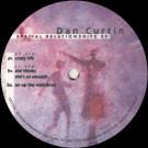 Dan Curtin - Spatial Relationships EP - Metamorphic Recordings - MET036
