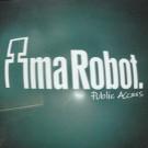 Ima Robot - Public Access - Virgin Records America, Inc. - 7243 5 47254 1 8