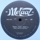 Melaaz - Non, Non, Non - BMG - 74321 24873 1