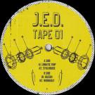 J.E.D Tape - J.E.D Tape 01 - J.E.D Tape - JED01