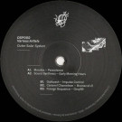Various - Outer Solar System - Distorted Sensory Perception - DSP002