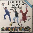 Various - Tommy Boy - Greatest Beats - Tommy Boy - TBLP 1005