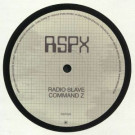 Radio Slave - Command Z - REKIDS - RSPX20