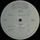 Various - Shouts Vol. 1 - Rhythm Section International - RS031