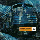 Public Enemy - Nighttrain - Def Jam Recordings - 657864 7, Columbia - 657864 7