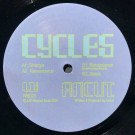 Ancut - Cycles - Wicked Bass - WB025
